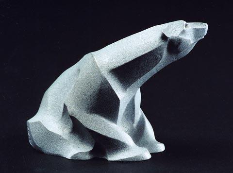 Rosetta Sculpture Portfolio Pewter Miniatures